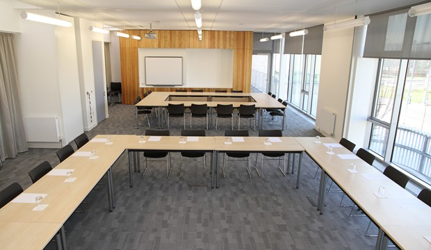 Stirling Kildean Boardroom Style