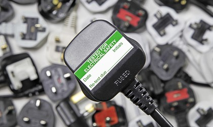 Inspection and Testing of Electrical Equipment - PAT Testing (2377)