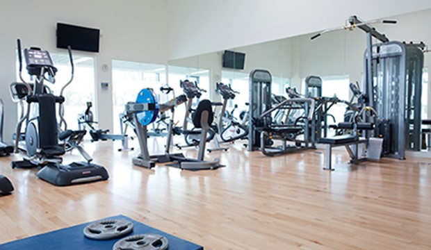 Sport fitness forth valley college for Gimnasio 360 life