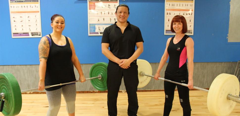 olympic fvc raises lifting fitness