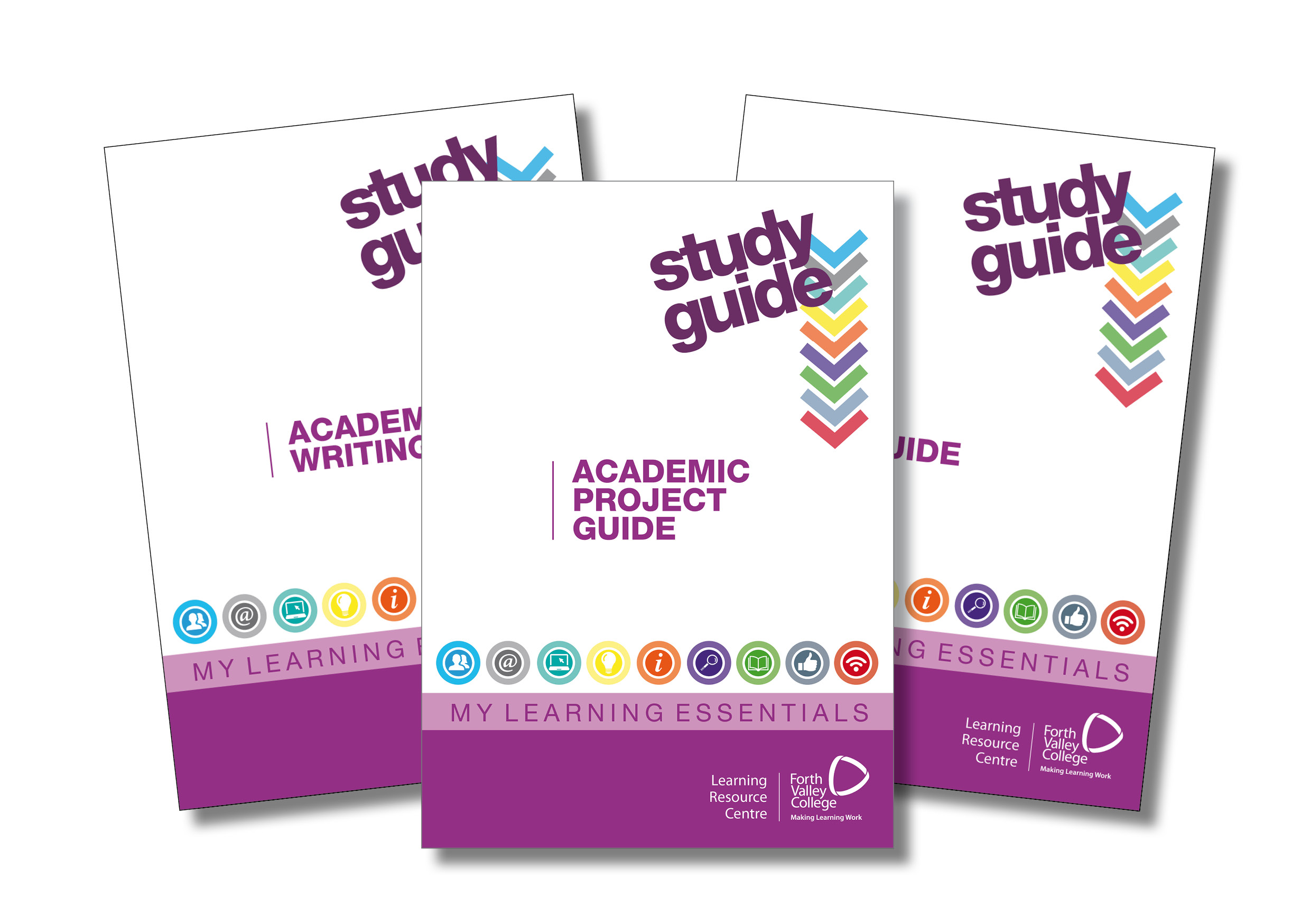 LRC Study Guides