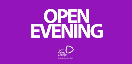 Stirling Campus Open Evening