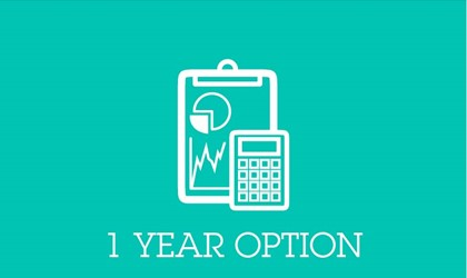 FA in Accountancy - 1 Year Option