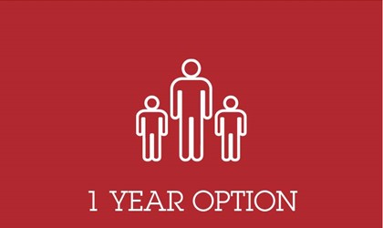 FA in Social Services, Children & Young People - 1 Year Option