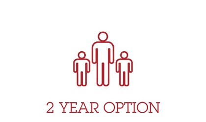 FA in Social Services, Children & Young People - 2 Year Option