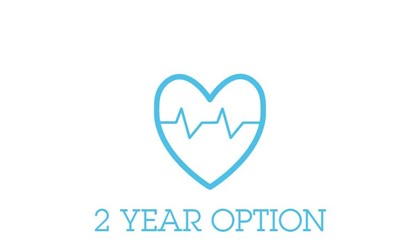 FA in Social Services & Healthcare - 2 Year Option