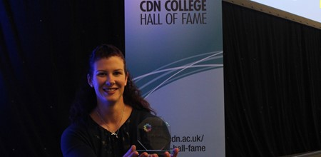 First College Hall of Fame inductee named at College Expo