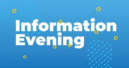 Information Evening January 2020