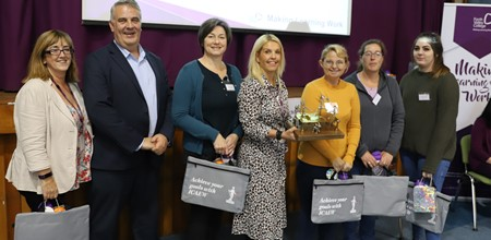 Business Accountancy Challenge takes place
