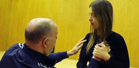 Self-defence workshops arm women with vital skills
