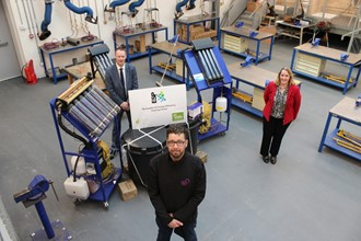 FVC among colleges launching specialist renewables training centres