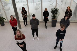 Scottish first for FVC Accountancy students